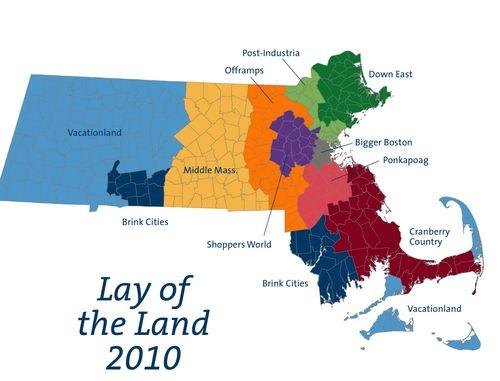 10 states 2010