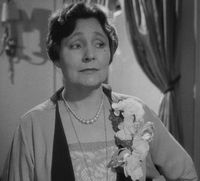 Margaret Dumont  BIRTHDAY