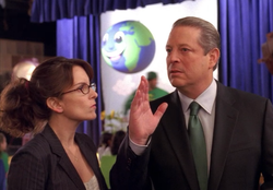 Greenzo Al Gore