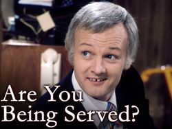 Are-you-being-served