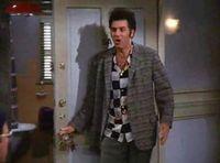 Kramer entrance
